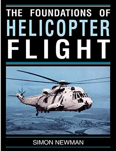 9780340587027: Foundations of Helicopter Flight