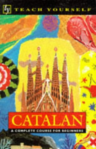 9780340588208: Catalan (Teach Yourself)
