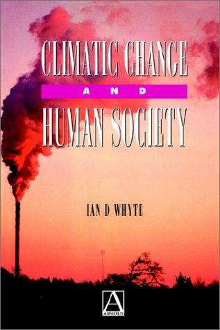 9780340588253: Climatic Change (Hodder Arnold Publication)