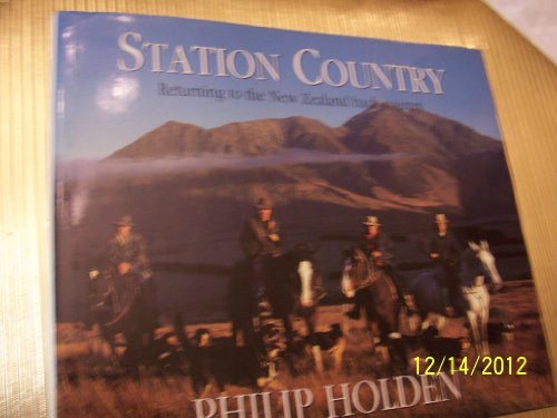 9780340588383: Station Country