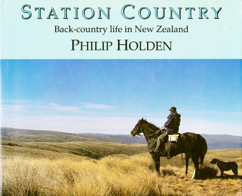 Station Country: Holden, Philip