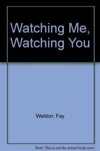 9780340589366: Watching Me, Watching You (Coronet Books)
