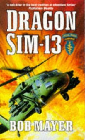 9780340589458: Dragon Sim-13