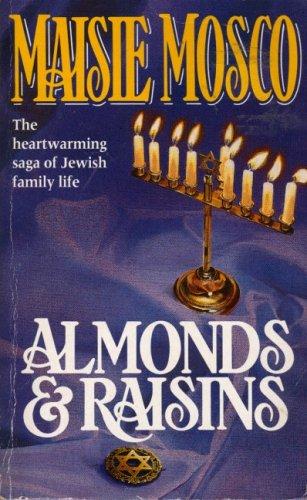 9780340590270: Almonds and Raisins