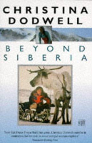 9780340590355: Beyond Siberia