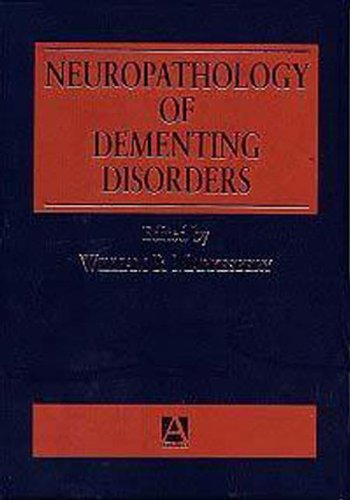 9780340590379: Neuropathology of Dementing Disorders (Contemporary Neurology Series (Cloth))