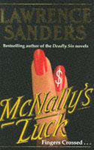 9780340592410: McNally's Luck