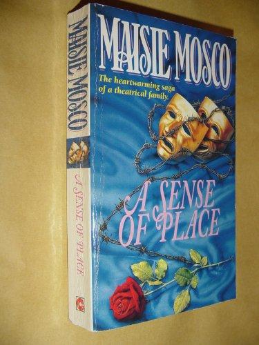 9780340592465: A Sense of Place