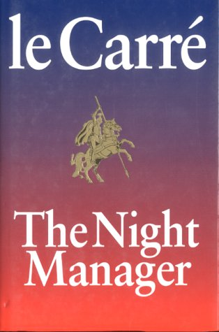 The Night Manager SIGNED COPY: Le Carre, John.