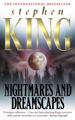 Nightmares and Dreamscapes.: Stephen King.