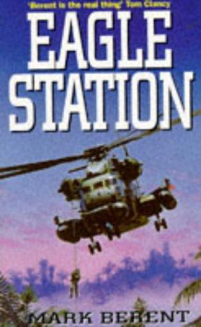 9780340593141: Eagle Station