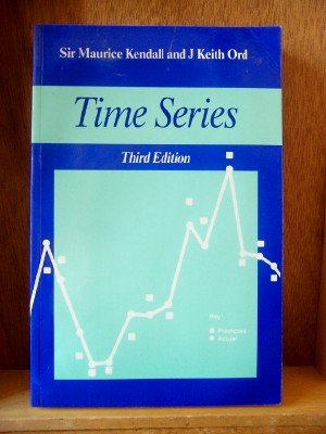 9780340593271: Time Series