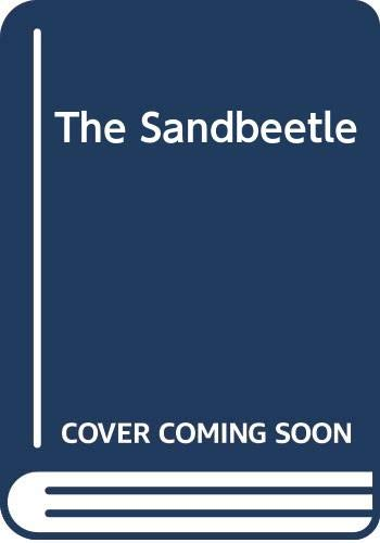 9780340593400: The Sandbeetle