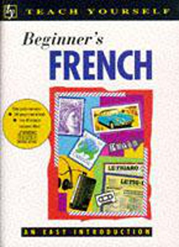 9780340594803: Beginner's French (Teach Yourself)