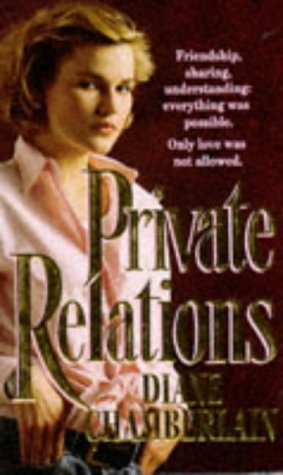 9780340595381: Private Relations