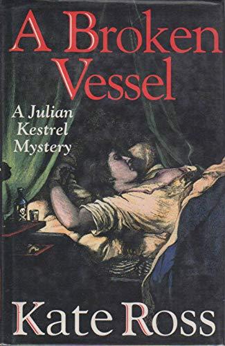 9780340595435: A Broken Vessel