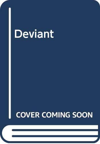 Deviant (9780340595640) by Schechter, Harold