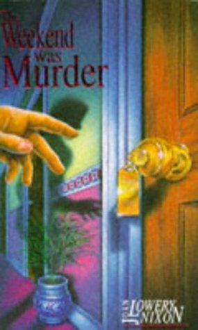 9780340596227: The Weekend Was Murder! (Knight Books)