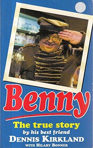 9780340596326: Benny: The True Story (Teach Yourself)