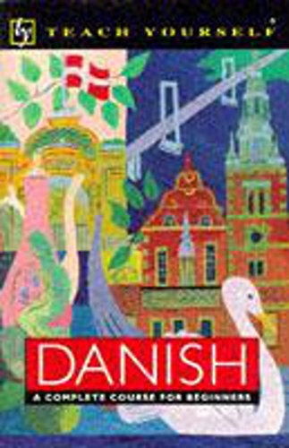 9780340596661: Danish (Teach Yourself)
