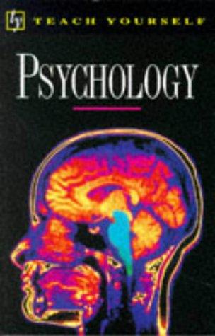 9780340596814: Psychology (Teach Yourself)