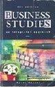 Business Studies: An Integrated Approach: Peter Fearns