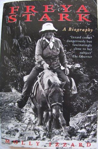 9780340597798: Freya Stark: A Biography