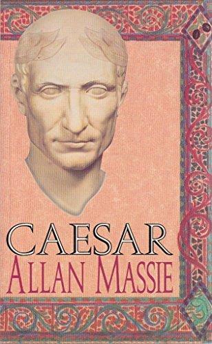 9780340598030: Caesar