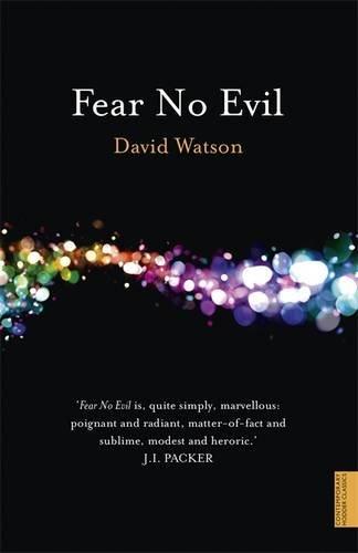 9780340598078: Fear No Evil (Hodder Christian Paperbacks)