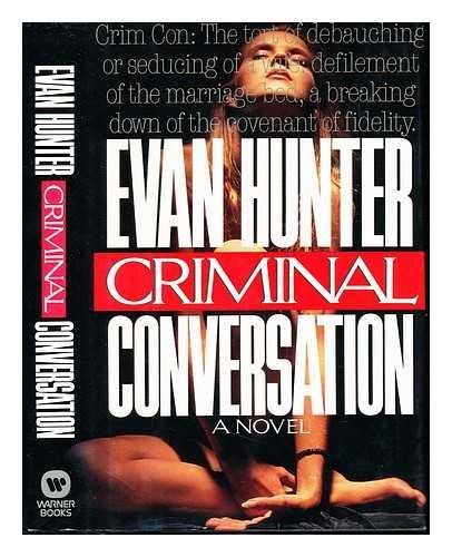 9780340598856: Criminal Conversation