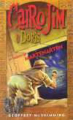 9780340599303: Cairo Jim & Doris in Search of Martenarten: A Tale of Archaeology, Adventure and Astonishment (Starlight)