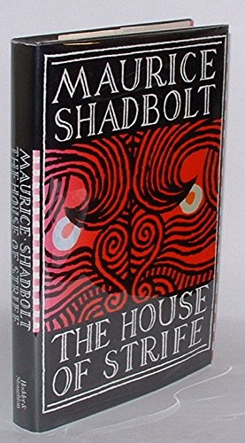 9780340599662: The House Of Strife