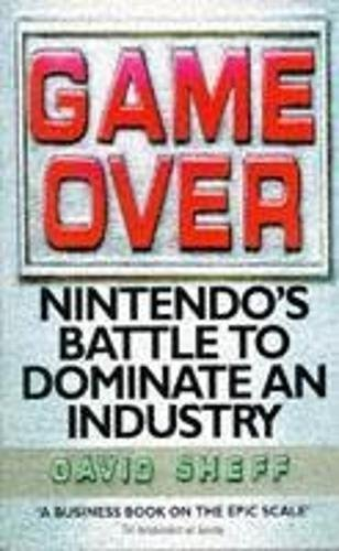 9780340599822: Game Over (Teach Yourself)