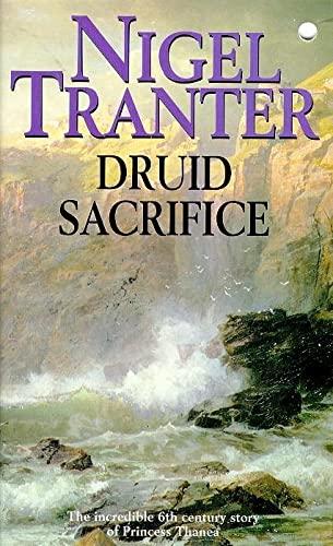 Druid Sacrifice: Tranter, Nigel
