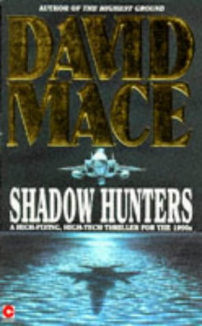 9780340601488: Shadow Hunters