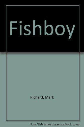 9780340602287: Fishboy