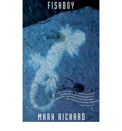 9780340602294: Fishboy: A Ghost's Story
