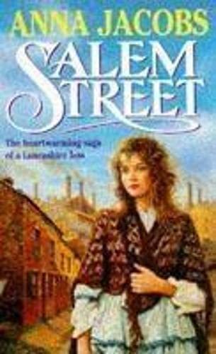 9780340603086: Salem Street (Gibson Family Saga)
