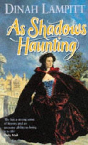 9780340604021: As Shadows Haunting