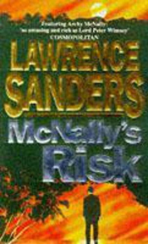 9780340604373: McNally's Risk