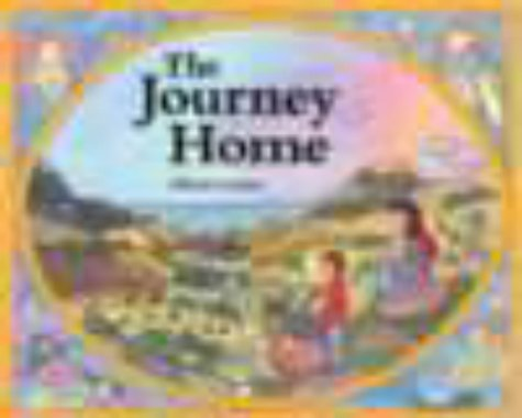 9780340605424: The Journey Home