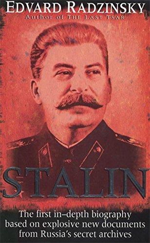 9780340606193: Stalin