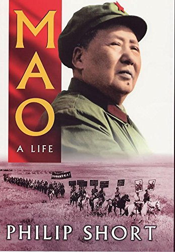 9780340606247: Mao: A Life