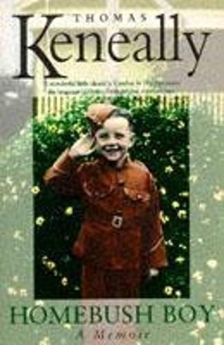 Homebush Boy: A Memoir: Keneally, Thomas