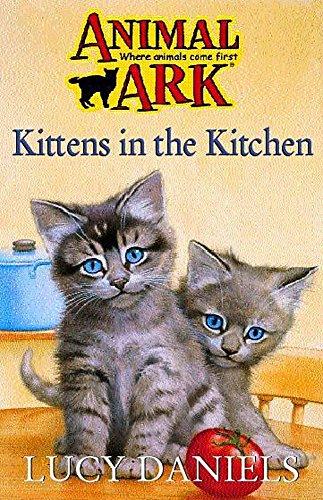 9780340607220: Kittens in the Kitchen (Animal Ark)