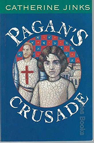 9780340608593: Pagan's Crusade