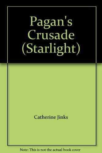 9780340608593: Pagan's Crusade (Starlight)