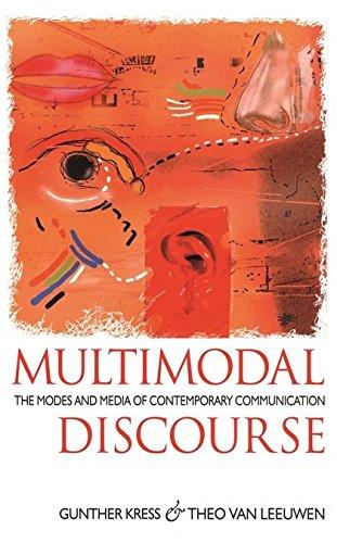 9780340608777: Multimodal Discourse (Hodder Arnold Publication)