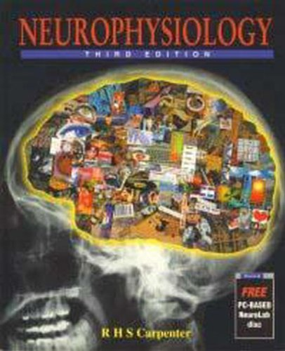9780340608807: Neurophysiology, 3Ed (Physiological Principles in Medicine)