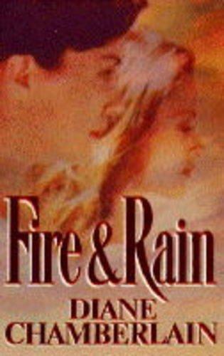 9780340609705: Fire and Rain